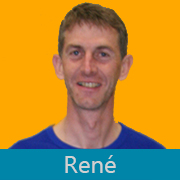 More about Rene