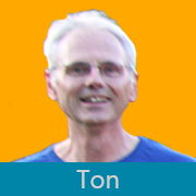 More about Ton